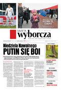 Gazeta Wyborcza - 2017-03-27