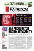Gazeta Wyborcza - 2017-03-29