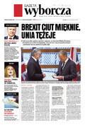 Gazeta Wyborcza - 2017-03-30