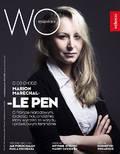 Gazeta Wyborcza - 2017-04-23