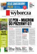 Gazeta Wyborcza - 2017-04-25