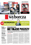 Gazeta Wyborcza - 2017-04-28