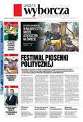 Gazeta Wyborcza - 2017-05-22