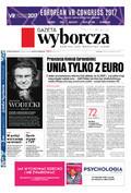 Gazeta Wyborcza - 2017-05-23