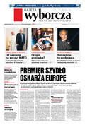 Gazeta Wyborcza - 2017-05-25