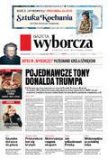 Gazeta Wyborcza - 2017-05-26
