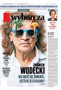 Gazeta Wyborcza - 2017-05-27