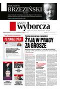 Gazeta Wyborcza - 2017-05-29