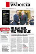 Gazeta Wyborcza - 2017-05-30
