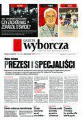 Gazeta Wyborcza - 2017-06-26
