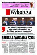 Gazeta Wyborcza - 2017-07-20