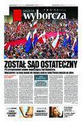 Gazeta Wyborcza - 2017-07-21