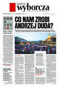Gazeta Wyborcza - 2017-07-24