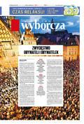 Gazeta Wyborcza - 2017-07-25