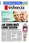 Gazeta Wyborcza - 2017-07-26