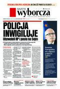 Gazeta Wyborcza - 2017-07-27