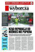 Gazeta Wyborcza - 2017-08-17