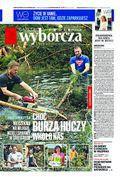 Gazeta Wyborcza - 2017-08-19