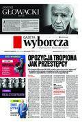 Gazeta Wyborcza - 2017-08-21