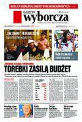 Gazeta Wyborcza - 2017-09-13