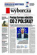 Gazeta Wyborcza - 2017-09-14