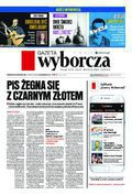 Gazeta Wyborcza - 2017-09-18