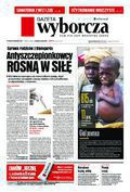 Gazeta Wyborcza - 2017-09-19