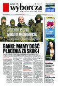 Gazeta Wyborcza - 2017-09-22