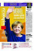 Gazeta Wyborcza - 2017-09-23