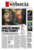 Gazeta Wyborcza - 2017-09-25
