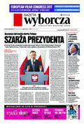 Gazeta Wyborcza - 2017-09-26