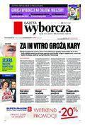 Gazeta Wyborcza - 2017-09-29