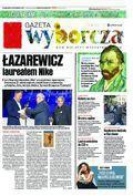 Gazeta Wyborcza - 2017-10-02