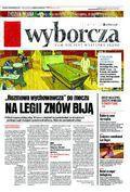 Gazeta Wyborcza - 2017-10-03