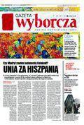 Gazeta Wyborcza - 2017-10-04