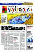 Gazeta Wyborcza - 2017-10-05
