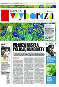 Gazeta Wyborcza - 2017-10-06