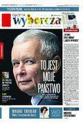 Gazeta Wyborcza - 2017-10-07