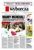 Gazeta Wyborcza - 2017-10-09