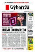Gazeta Wyborcza - 2017-10-11