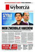 Gazeta Wyborcza - 2017-10-12