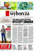Gazeta Wyborcza - 2017-10-13
