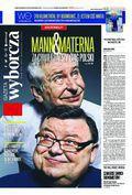 Gazeta Wyborcza - 2017-10-14