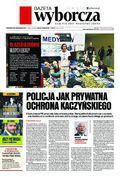Gazeta Wyborcza - 2017-10-16