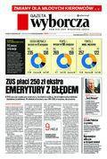 Gazeta Wyborcza - 2017-10-17