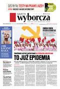 Gazeta Wyborcza - 2017-10-18