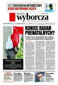 Gazeta Wyborcza - 2017-10-19