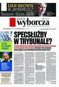 Gazeta Wyborcza - 2017-10-20
