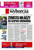 Gazeta Wyborcza - 2017-10-23