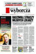 Gazeta Wyborcza - 2017-10-24